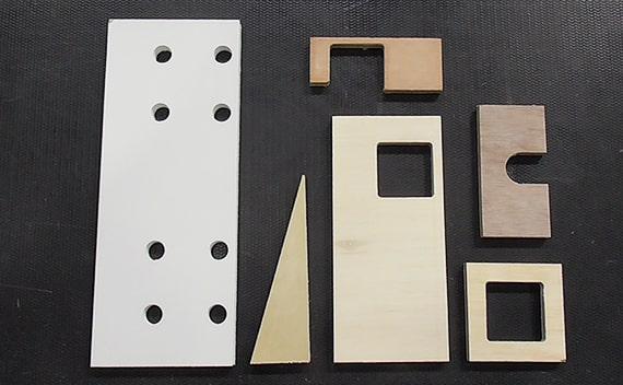 石膏ボード・木材